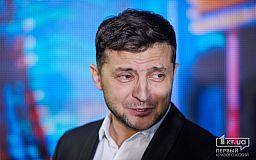 Более 13 миллионов украинцев проголосовали за криворожанина Владимира Зеленского на президентских выборах