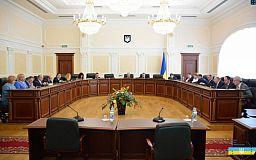Высшая рада правосудия Украины просит привлечь криворожского адвоката к дисциплинарной ответственности