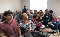 Лидер криворожского автомайдана намерен обжаловать решение суда первой инстанции