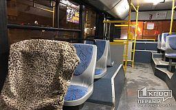 Несколько троллейбусных маршрутов в Кривом Роге не будут курсировать поздним вечером
