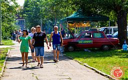 Афиша мероприятий: куда пойти в Кривом Роге в воскресенье
