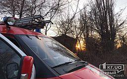Полсотни пожаров случилось в Кривом Роге на прошлой неделе