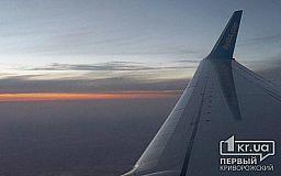 Криворожане хотят летать в Турцию и Польшу, - результат опроса