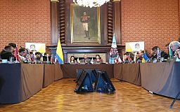 Представники криворізького управління ДСНС беруть участь у всесвітній гірничорятувальній конференції