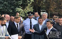 Президент Зеленский представил нового главу Днепропетровской ОГА