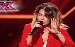 Криворожанка прошла в вокальное шоу Х-фактор