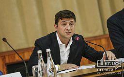 Президент України ветував законопроєкт щодо імпічменту, який ухвалила Верховна Рада VIII скликання