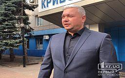 Новый начальник Криворожского отдела полиции наведет порядок с игорным бизнесом и наркотиками, - глава ГУНП Днепропетровской области