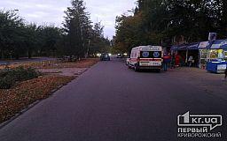 В Кривом Роге ищут свидетелей смертельного ДТП на Карачунах, после которого погибла маленькая девочка