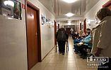 В двух криворожских больницах отремонтируют кровлю
