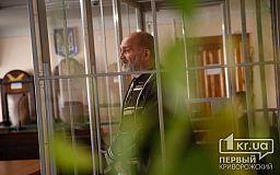 Подозреваемого в серийных убийствах в Кривом Роге продолжат содержать под стражей