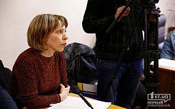 Прокуратура обжалует решение суда по делу криворожского журналиста