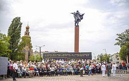В праздничные дни за порядком в Кривом Роге будут следить более 600 правоохранителей