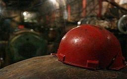 Криворожские шахтеры вторые сутки бастуют
