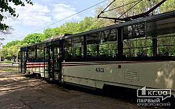 Криворожским КП «Скоростной трамвай» до 2020 года будет руководить прежний директор