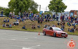 В субботу криворожан ждут автомобильные соревнования в центре города и Krivbass Open 2019