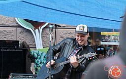 В воскресенье криворожан ждет фестиваль шашлыка и День уличной музыки