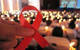 Более 60 криворожан умерли от заболеваний, вызванных СПИДом, за несколько месяцев этого года