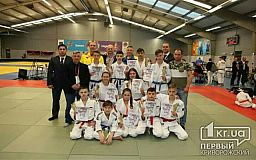 Спортсмены из Кривого Рога завоевали 16 медалей на чемпионате Европы
