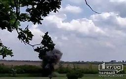 В Криворожском районе взрывотехники подорвали 28 боеприпасов