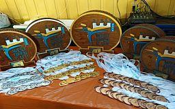 Криворожские школьники заняли призовые места на Всеукраинском турнире