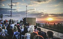 Літо у Кривому Розі розпочнеться відкриттям сезону джаз-вечірок на даху під ритми свінгу
