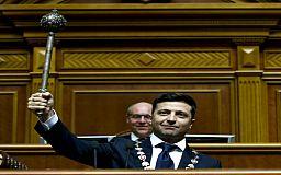 Петиция «за отставку Владимира Зеленского» рекордно быстро набирает голоса