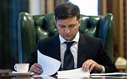 Более 25 тысяч украинцев подписали петицию «за отставку Владимира Зеленского»
