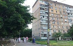 Пациентам детской больницы в Кривом Роге разрешили вернуться в медучреждение
