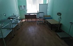 В Кривом Роге после ремонта открыли амбулаторию