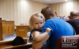 Отгоцали на Дне города, теперь можно и показать заботу о детях: большинство криворожских депутатов не поддержали петицию