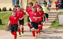 Криворожские «Горняки» вошли в ТОП-8 лучших футбольных команд Украины