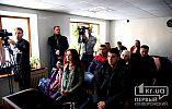 Из пяти свидетелей обвинения по делу криворожского рикши на заседание не явился ни один