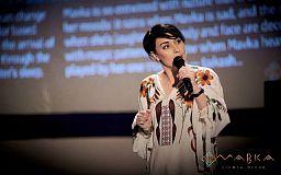 Криворожанка работает над созданием мультфильма по мотивам драмы-феерии «Лесная песня»