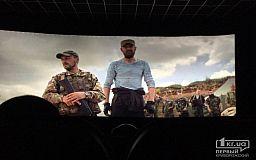 Фильм, в котором снялся криворожанин, отобрали для участия в Международном кинофестивале в Лондоне