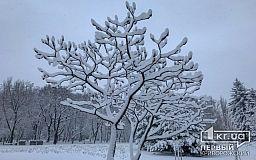 Какой будет погода в Кривом Роге 8 января и что сулит гороскоп