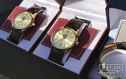 Экс-заместительницу криворожского мэра наградят именными часами
