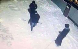 Троих мужчин, которые могут быть причастны к нападению на депутата райсовета, разыскивают криворожские правоохранители