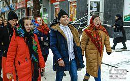 В субботу криворожан ждет киноночь и чемпионат Украины по баскетболу