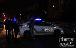 План «Перехват»: в Кривом Роге ищут водителя, который насмерть сбил пенсионерку (фото 21+)