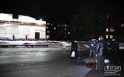 В Кривом Роге установлена личность водителя, который сбил насмерть пенсионерку