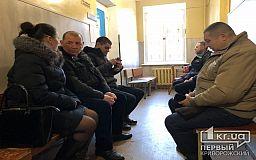 Адвокат экс-охранника КП «Скоростной трамвай» в Кривом Роге не пришел в суд, чтобы услышать новый обвинительный акт