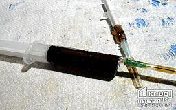 90% криворожан, употребляющих наркотики – подростки, - статистика