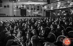 В субботу криворожан ждет фестиваль массажа и премьерные сеансы фильмов