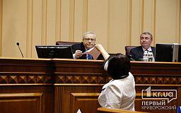 Чтобы точно дошло: мэру Кривого Рога передали обращение горожан, которое касается маршруток