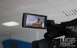 Только для Руданы: Татьяна Крипак прокомментировала минирование криворожских школ только муниципальному каналу