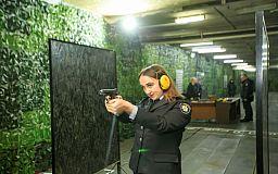 Помощь ЦГОКа госуниверситету внутренних дел оценил американский эксперт программы обучения правоохранителей