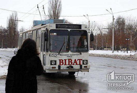 Если не раздавать 500-ки, то за несколько лет можно купить троллейбусы за счет бюджета Кривого Рога