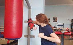 В Кривом Роге стартовали курсы по самообороне для женщин