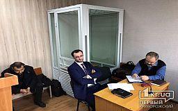 В суд по делу криворожского оператора пришел свидетель, которого не приглашали - инициатор постановочных съемок